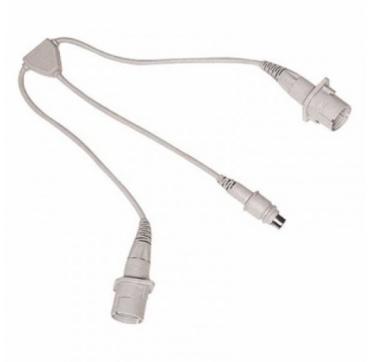 Ecopostural Adaptador para 2 Mandos Electricos A4491