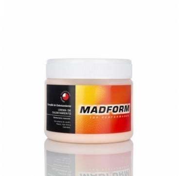 Mad Form Cremy Gel 500 ml