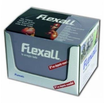 Flexall Expositor (Vacio)