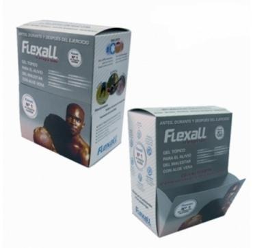 Flexall Muestras 7gr (80)