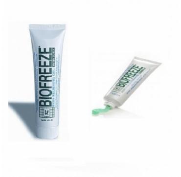 Biofreeze 120 gr (12) + REGALO: Biofreeze 55 gr (8)