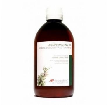 Aceite de Masaje Descontracturante Muscular 500 ml