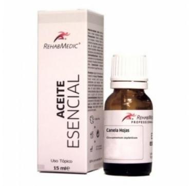Aceite Esencial Canela Hojas (10 ml)