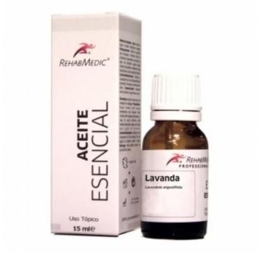Aceite Esencial Lavanda (10 ml)