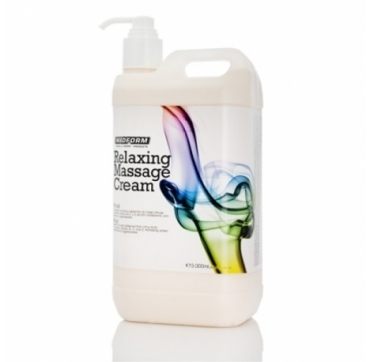 Mad Form Relaxing Cream Frutal 3l