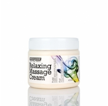 Mad Form Relaxing Cream Frutal 500 ml