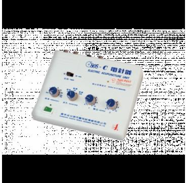 Electroestimulador acupuntura - 2 Salidas