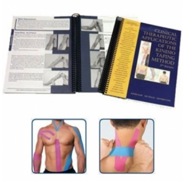 Libro - Clinical Therapeutic Application of Kinesio Taping Method