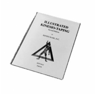 Libro - Illustrated Kinesiology - Taping Manual