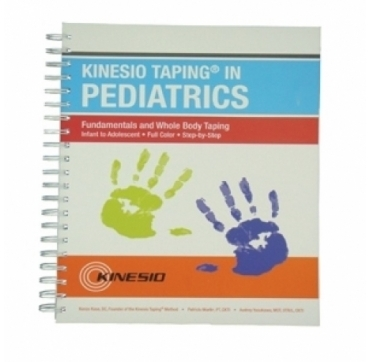 Libro - Kinesiology Taping in Pediatrics
