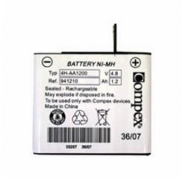 Bateria Compex