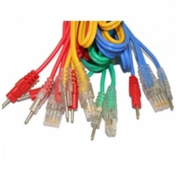 Cables Compex no SNAP/8PIN (4)