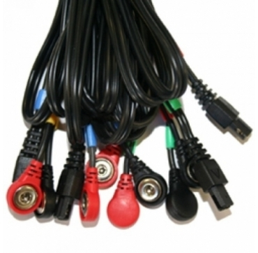 Cables Compex SNAP/6PIN (4)