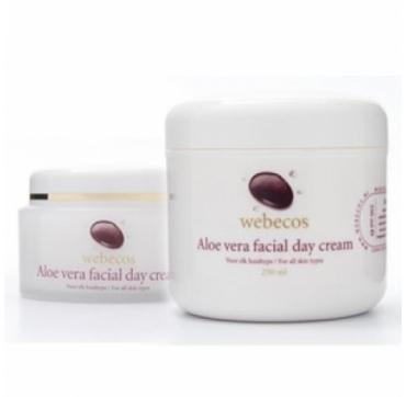 Aloe Vera Day Cream Webecos