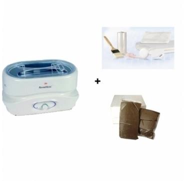 Calentador Parafina/Parafango