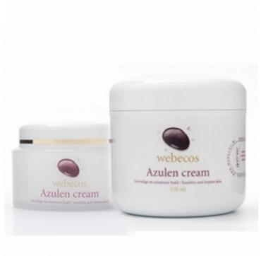 Azulen Cream Webecos