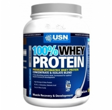 USN 100 % Whey Protein